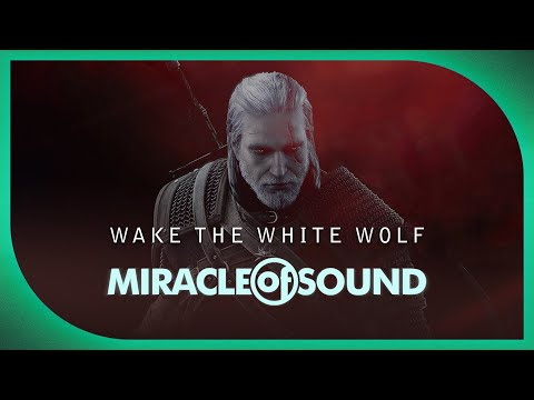 Miracle Of Sound - Wake The White Wolf