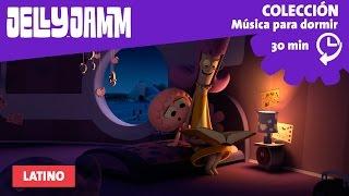 Colección canción de cuna Jelly Jamm. Música relajante y para dormir y calmar bebes