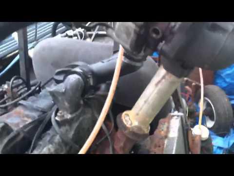 1.6 VW Turbo Diesel Hydraulic Go Kart 2