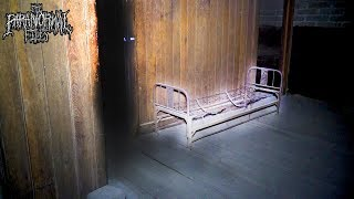 Intense REAL Paranormal Activity Caught On Camera While ALONE In A Ghost Town | THE PARANORMAL FILES