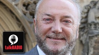 George Galloway Blasts 'Catastrophe' Cabinet Reshuffle In Opening Rant