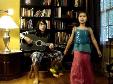 de Magi para Kusi y Mariana