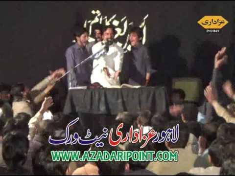 Zakir Abbas raza jhandvi  jalsa Zakir naheed abbas jug  22Feb 2017 Korarh laiya