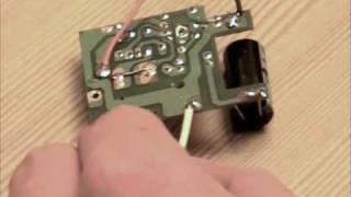 how to make a slot machine zapper