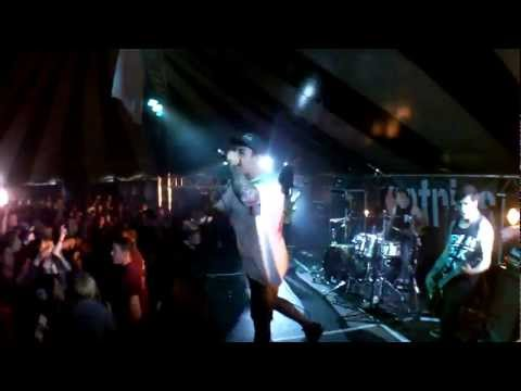 Brutality Will Prevail - Full Set - Hevy Fest 06.08.11