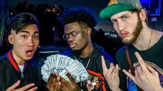download lagu The First Clout Gang Recruit - Ugly God New gratis