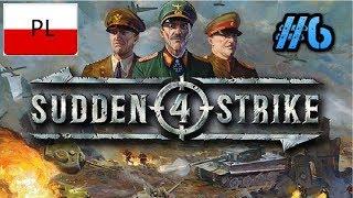 Sudden Strike 4 #6 Bitwa o Stalingrad Cz 2