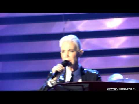 Roxette - It must have been love live [live in Warsaw, 22.06.2015]