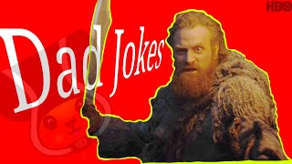 12 Dad Jokes - Game Of Thrones Season 8 Episode 1