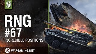 RNG # 67 World Of Tanks