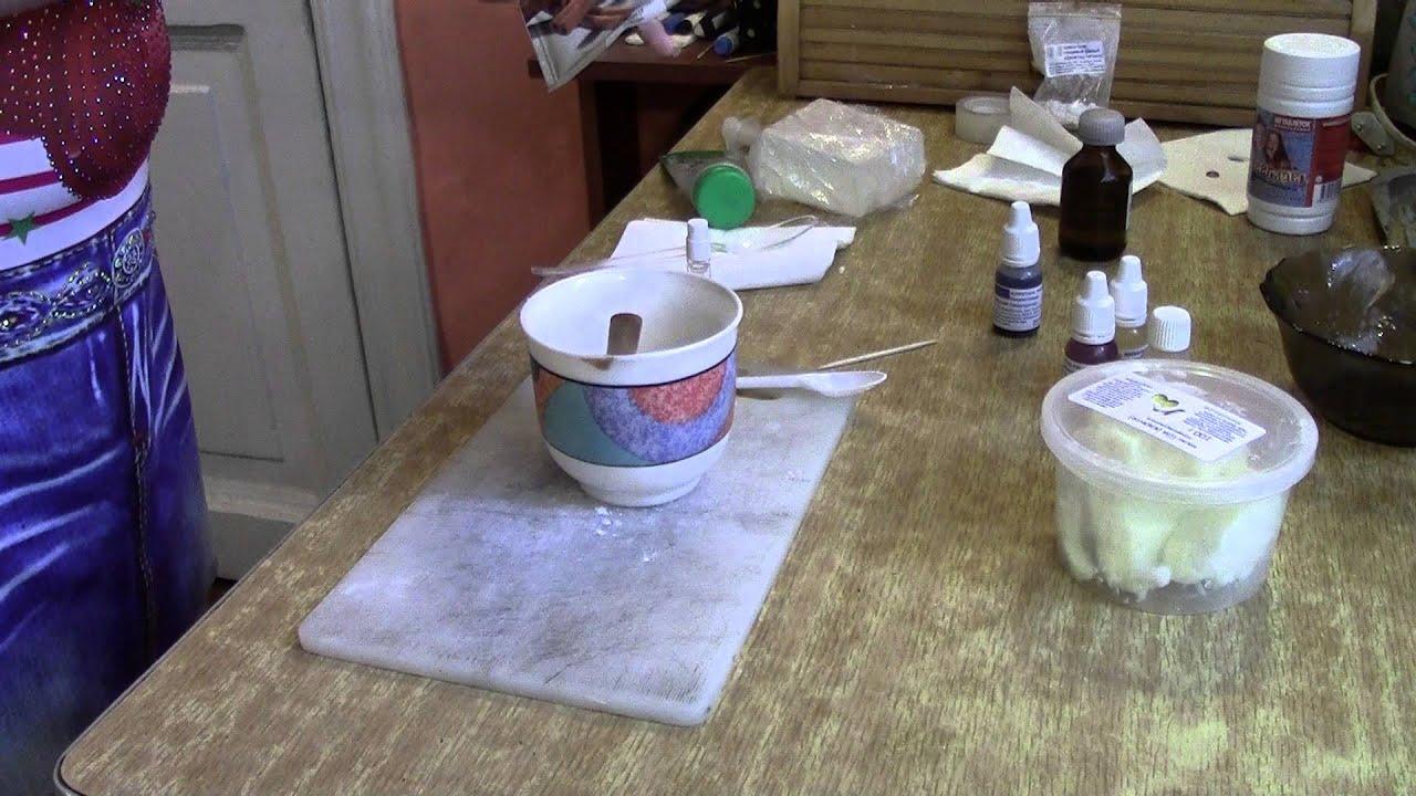 Мастер -классы по мыловарению в домашних условиях для начинающих 84