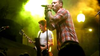 Watch Dallas Smith What Kind Of Love video