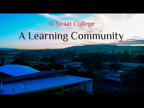 Al Siraat College - A Learning Community