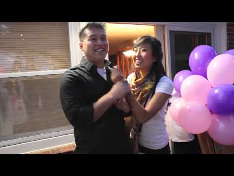 Dominic s Surprise Birthday Party & Proposal