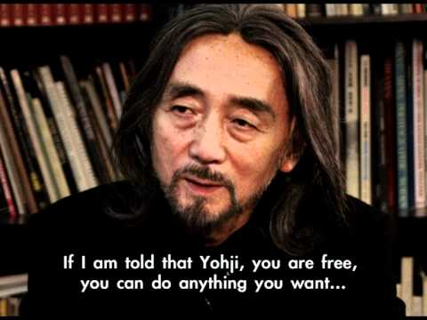 X Years of collaboration: adidas and Yohji Yamamoto
