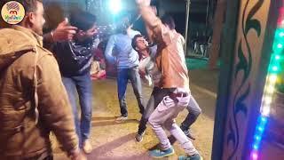 Marwadi Song Par Desi DJ Dance    Dhakkan Khol Dato Khol   Dance by Dhirendra Burdak & Jonty Manda