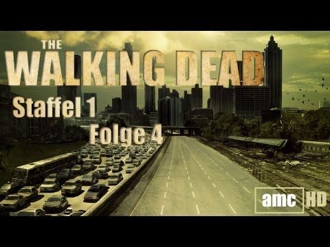 Lets Play | The Walking Dead | Deutsche Untertitel | Staffel 1 | Folge 4 | Das Radio!