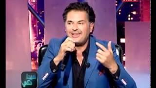 Ragheb Alama - Ya Rait & Ya Bent El Sultan (Live on Hayda Haki 2014)