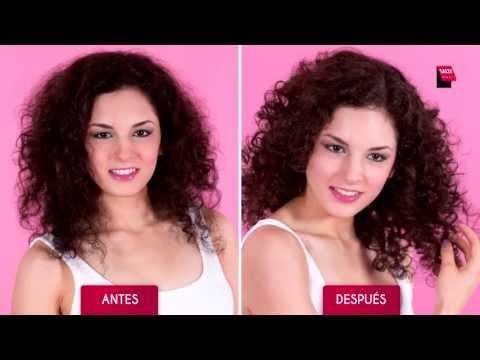 Peinados Practicos Para Cabello Rizado o Chino