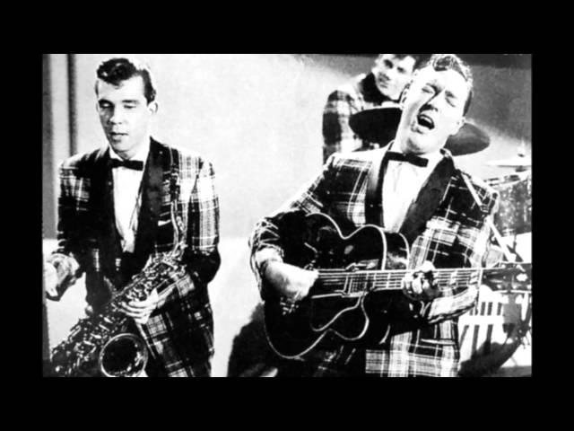 Bill Haley & His Comets- Mambo Rock 1955