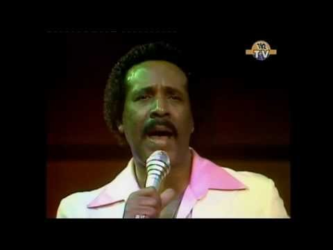 The Four Tops -   Don't Walk Away