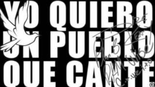 Tony Dize ft. RKM & Ken Y, Plan B, Cruzito - Yo Quiero un Pueblo que Cante