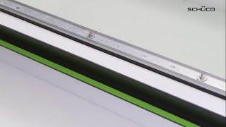 Montagevideo Schüco Fassadensystem FWS 35 PD