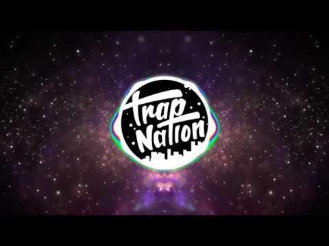 ZHU x Skrillex x THEY. - Working For It (NADERI Remix)