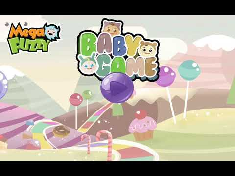 Baby Pop Game for kids Android app gameplay