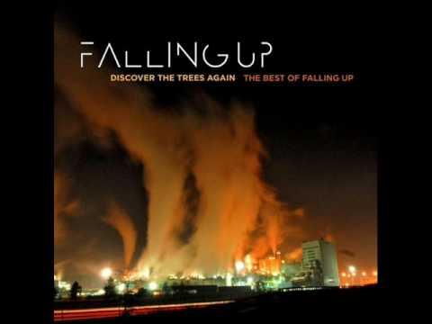 Falling Up - Islander