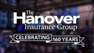 2013 Top Workplaces General Excellence Winner - The Hanover Insurance Group