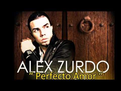 """Alex Zurdo y triple seven  """" Perfecto Amor """" 2010"""