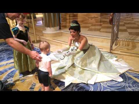 Disney Dream Princess