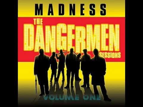 Madness - I Chase The Devil AKA Ironshit