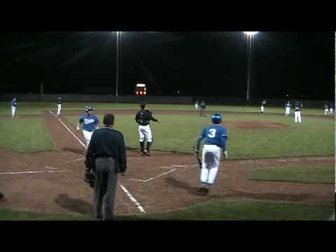random independence baseball