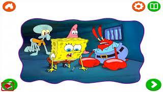 Spongebob Squarepants The Great Escape Books for Kids Storytime