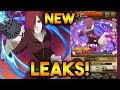 WHAT IS THIS DUPE ABILITY?!?!? NEW NAGATO AND TSUNADE FULL STATS! | Naruto Ultimate Ninja Blazing MP3