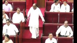 Power Of Damodar Rout In Vidhan Sabha