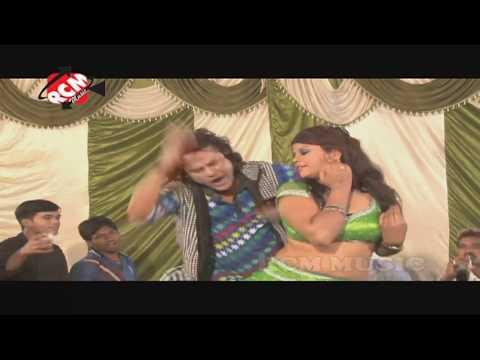 Hd Jowan काहे भईल पुचपुचिया    Bhojpuri Hot Songs 2015 New    J P Sagar, Anita Shiwani video