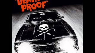Death Proof - Down In Mexico - The Coasters