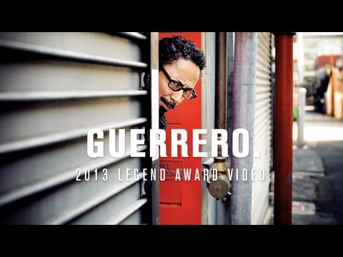 Legend Award: Tommy Guerrero - TransWorld SKATEboarding