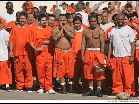 """Turned Out"" Rape In Prison / Jail: Revisited"