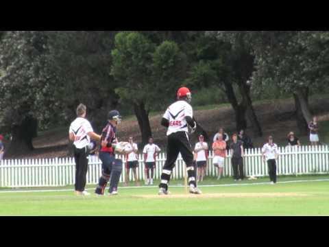 David Warner 61 (40) Easts vs North Sydney