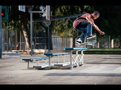 Wacson Mass Mix | Primitive Skate