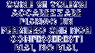 Eros Ramazzotti - Ti Vorrei Rivivere