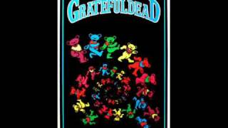 Grateful Dead - Smokestack Lightning (March 18, 1967)