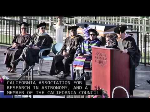 Santa Monica College 2014 Graduation (Full Ceremony)