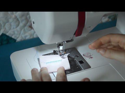 bernette sew&go 8 – steken kiezen en naar wens aanpassen