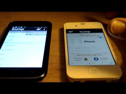 Transfer Phone contacts, images and videos from Android phone to Iphone 4S (No Cables).mp4.mp4