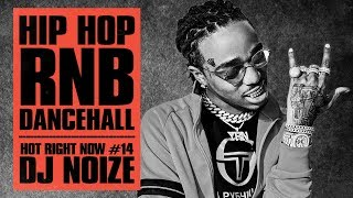 Download Lagu 🔥 Hot Right Now #14 | Urban Club Mix December 2017 | New Hip Hop R&B Rap Dancehall Songs | DJ Noize Gratis STAFABAND